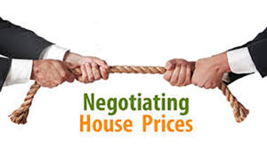 why its important to negotiate